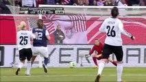 WNT vs. Germany: Highlights - April 5, 2013
