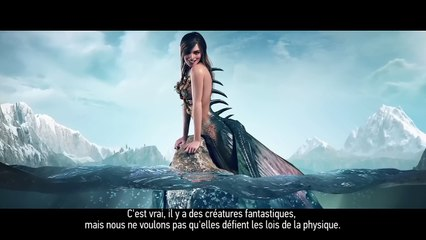 The Witcher 3 : Wild Hunt - Making-Of : les monstres