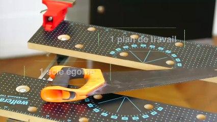 Déco Brico Jardinage : Utiliser une scie manuelle