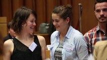 L'apprentissage : 1 diplôme et 1 emploi à la clé - Grands Prix de l'apprentissage 2015
