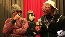 2 Pistols Freestyles; Talks About The Rap Game; His Name; Dolla