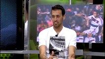 Sergio Busquets on Barça TV's 'El Marcador'