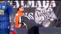 ΠΑΟΚ - Λεβαδειακός 1-0 HL (PAOK-Levadiakos, 33η Αγ 2015)