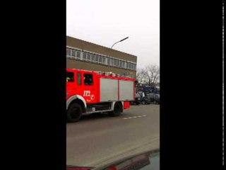 Einsatz Feuerwehr Kirchheim Teck ©