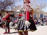 Diabladas en Fiesta de La Tirana 2006 (Chile)