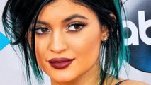 Finally Kylie Jenner Admits How She Got Her Fabulous Lips!