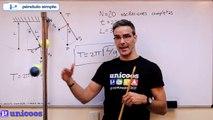 Pendulo simple 02 BACHILLERATO fisica armonico simple M.A.S.