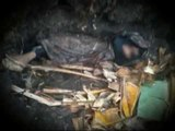 New images of Usman's remains surface