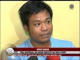 Thai na nang-insulto sa mga Pinoy, nag-sorry