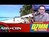 Boracay receives less tourists for Holy Week 2015