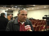 رام الله: حريات تنفذ مؤتمرًا لمناهضة سياسة منع السفر