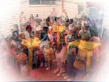 Niños por Un Nuevo Planeta 2007
