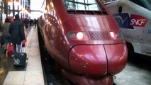 TGV Collection by Dotaku - French High-Speed Trains
