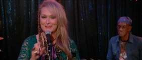 RICKI AND THE FLASH Trailer #1 - Meryl Streep Movie (HD)
