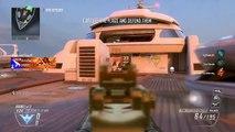 Black Ops 2 - Spawn Glitch Fun (Hijacked Spawn Glitch)