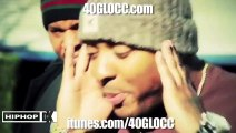 40 Glocc Feat. Spider Loc On The Blocc (Official Music Video)