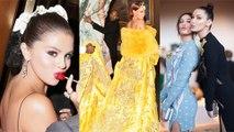 MET Gala 2015 INSIDE Party Pics | Kim Kardashian, Lady Gaga, Justin Bieber