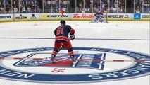 "NHL 14 Shootout Commentary #1 ""DekeaSaurusRex"" (Plus Livestream tonight link in the description"