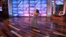Pregnant Woman  Ellen DeGeneres Show