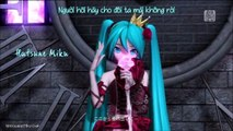 ♪ [VocaloidChorus] Chàng Romeo và Nàng Lọ Lem - Romeo to Cinderella [Vietnamese Version] ♪