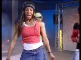 "Hip Hop Dance Choreography ""Just Madonna!"" Madonna Grimes"