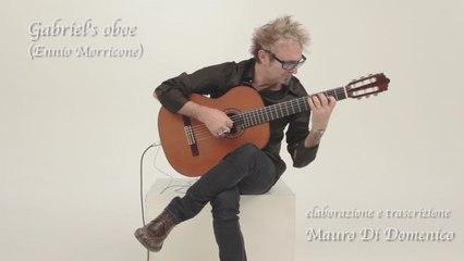 MAURO DI DOMENICO - Gabriel's Oboe