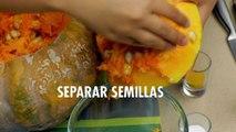 ¿Cómo preparar Crema de Calabaza de Castilla? - Cocina Fresca