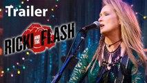 Ricki And The Flash - Official Trailer [Full HD] (Meryl Streep)