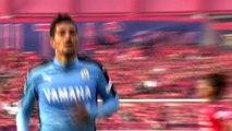 Bothroyd wykorzystał błąd obrony Cerezo Osaka