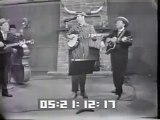 Stringbean with Earl Scruggs and Lester Flat-Run little rabbit run