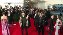 Hollywood News: Justin Bieber says Selena Gomez looks gorgeous at the Met Ball Event -- KY Network