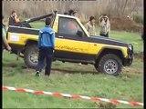 range rover trial calatafimi segesta 02 marzo 2008 land rover  range rover 4x4 sicilia off road