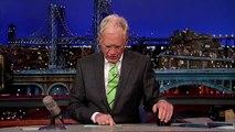 Best of David Letterman : blague au volant, LOL au tournant (en 1993)