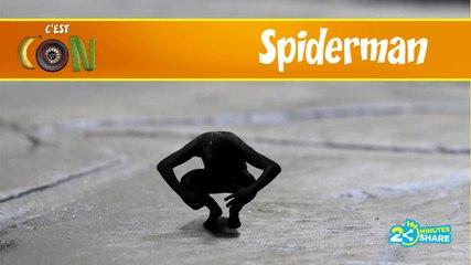 Spiderman - E7 - C'est CON !