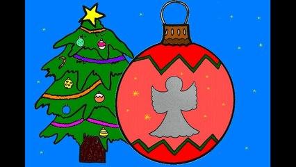 Mon calendrier de l'avent en ligne. J'attends Noël.  21 décembre