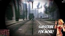 Grand Theft Auto V Mod Makes Guns Fire Cars Instead Of Bullets : GTA V Vehicle Cannon Mod