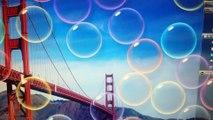 des bulles, des bulles, des bulles
