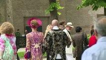 La Biennale de Venise ouvre ses portes samedi