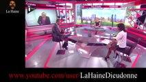 Audrey Pulvar attaque Louis Aliot sur Dieudonné !