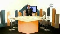 FRED LEMAITRE BANDE DEMO ANIMATEUR / CHRONIQUEUR TV