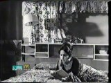Waheed Murad And Rani - Dil Mera Dharkan Teri - Pakistani Urdu Classic Movie 1965