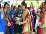 Minnesota Area Telangana Association Celebrates Bonalu Festival in USA