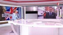 Élections en Grande-Bretagne : les résultats connus demain matin