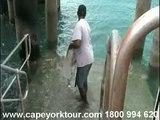 Cape York Tours - Seisia, Thursday Island, Horn Island, Great Barrier Reef Flight