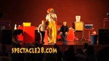 spectacle  Ecole     association    centre de loisir   garderie    ccas chatillon sur loire  pannes  semoy changy   ch