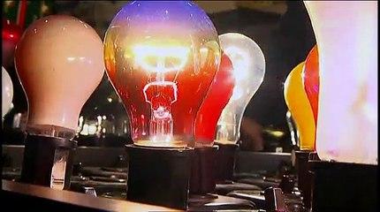 13 Die Glühlampe des Herrn Göbel