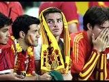 Seleccion española exitos y fracasos