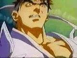 AMV - Fatal Fury VS Street Fighter