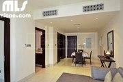 Zaafaran 1  Old Town   Furnished  Adjacent to Dubai Mall  Close to Burj Khalifa  amp  Dubai Fountain - mlsae.com