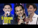 Fall in love with Ahron, Kiko and AJ on The Singing Bee
